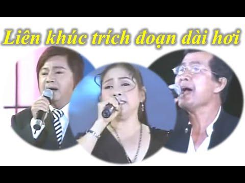 Trích đoạn VỤ ÁN MÃ NGƯU - Châu Thanh, Phượng Hằng, Linh Vương