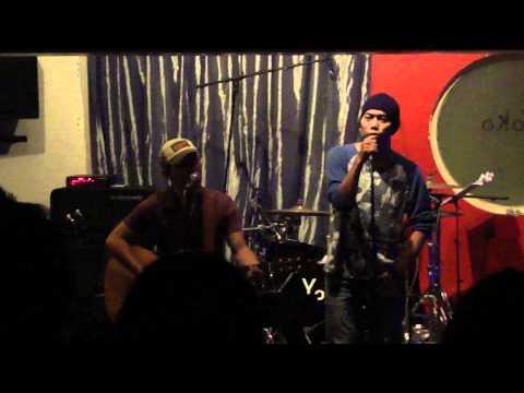 VÕ TRỌNG PHÚC'S BAND - when you say nothing at all (Yoko bar).MP4