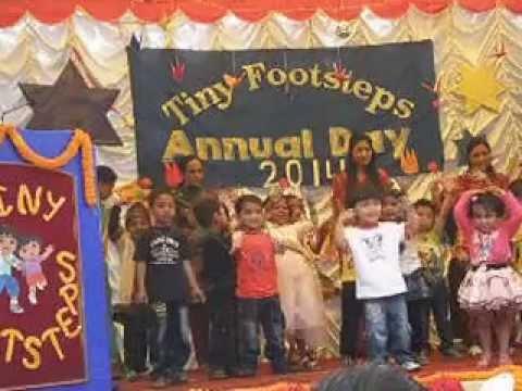 Nepali Children song हामी केटाकेटीले चकचक नगरे के गर्ने............