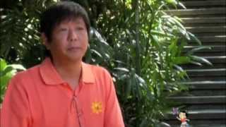 BONGBONG MARCOSA RESPONSIBLE LEADER OF PHILIPPINES IN