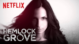 Hemlock Grove Season 2 Date Announcement US