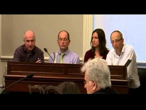 Dunedin City Council - Council Meeting - Sept 23 2013 (Part 2)