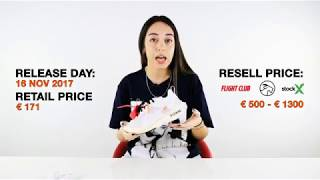 nss unboxing the Nike Zoom Fly by Virgil Abloh Off-White w/ Ilaria Bigg