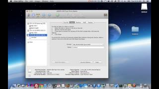 Clean Install Mac OS X Mavericks W/ Recovery Partition