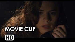 Marvel One-Shot: Agent Carter Official Movie Clip Action