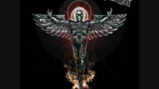 Judas Priest Hellrider