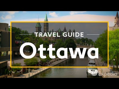 Ottawa Vacation Travel Guide | Expedia