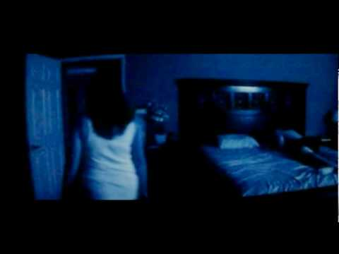30/6/2010 2:52 PM Paranormal Activity different ending