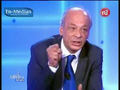 Tunisie Nessma TV: Slim Bagga dévoile le linge sale de Moncef Marzouki sur le livre noir