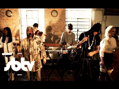 Clean Bandit X Krept & Konan | Rather Be X Don't Waste My Time [the Amalgamation]: Sbtv | Grime, Ukg, Rap