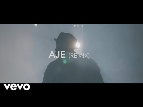 Ali Kiba - Aje Remix Ft. MI Video