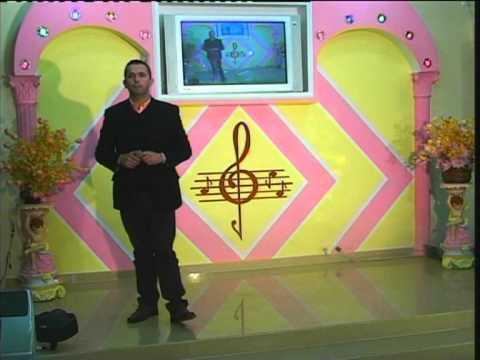 Petrit Gjinaj.Tv Kopliku Show 2009