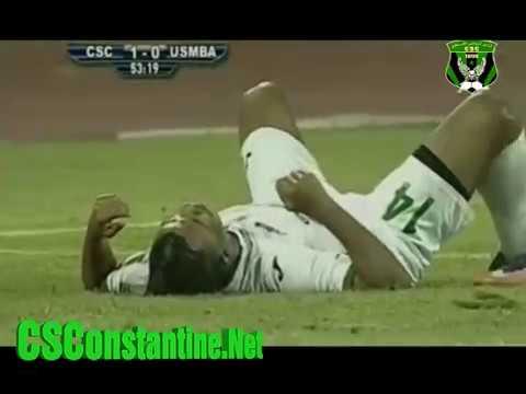 CSC 1 - USMBA 0 : Résumé du match