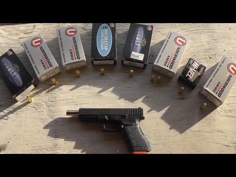 40 super glock