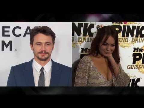 James Franco Uses Short Story to Deny Sleeping with Lohan