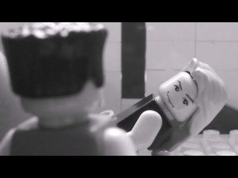 MADONNA - Justify My Love (Lego Version)