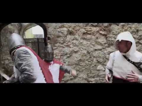 Assassins creed - Live Action Parkour Film