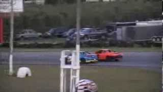 [Super 6 Cld Race Cars Qualifying at spencer speedway NY 8/16/13] Video