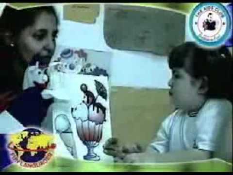 Vídeo Institucional - The Kids Club