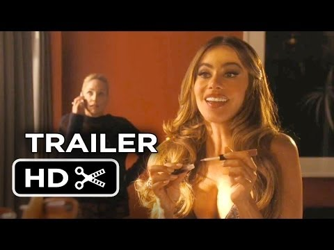 Fading Gigolo Official Trailer #1 (2014) - Woody Allen, Sofía Vergara Movie HD
