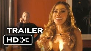 Fading Gigolo Official Trailer #1 (2014) Woody Allen