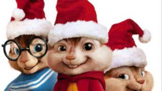 Chipmunks All I Want For Christmas Is You