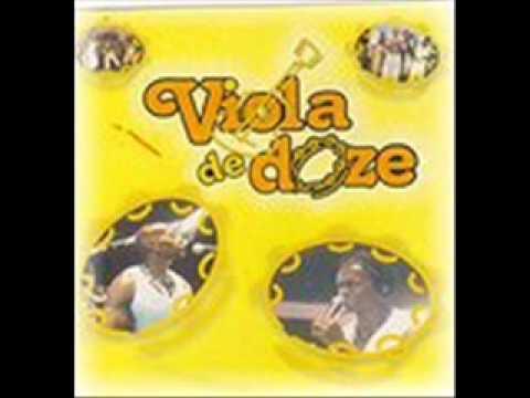Viola de Doze - 1º CD - Reliquia