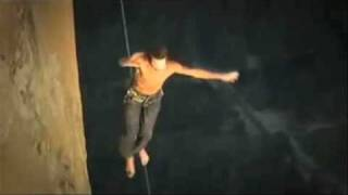 picture of Tightrope Walker