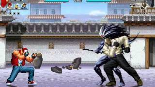 [M.U.G.E.N] The King Of Fighters Ex Unlimited Match Plus