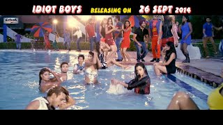 Idiot Boys New Punjabi Movie Official Trailer New