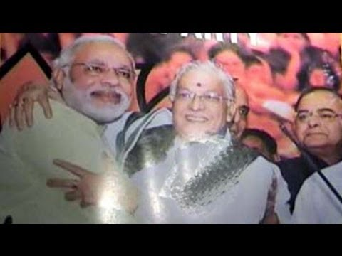 Narendra Modi vs MM Joshi: BJP's internal battle in Varanasi