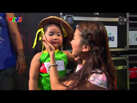 [FULL] Vietnam's got talent 2014 - TẬP 6 (2/11/2014)