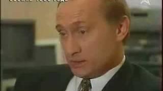 Putin explică avantajul de a trăi într-un stat totalitar (ru)