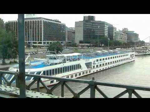 Our Danube Cruise Part 1 of 4