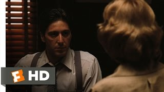 The New Godfather The Godfather (9/9) Movie CLIP (1972