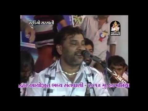 MARA VADVALA DEV NI | KIRTIDAN GADHVI BHAJAN 2014 | Full Video Song