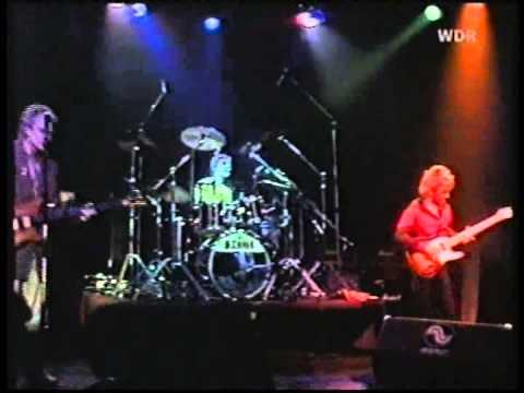 The Fall - Markthalle Hamburg 13.06.1983
