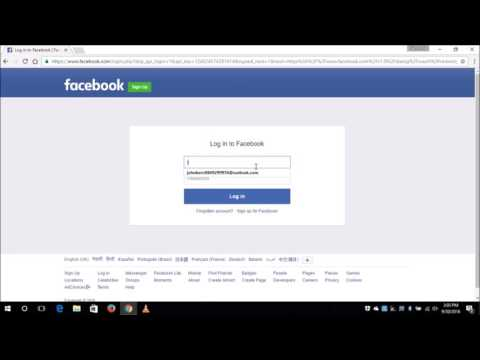 Instagram Login with Facebook - Instagram Login Sign In 2016