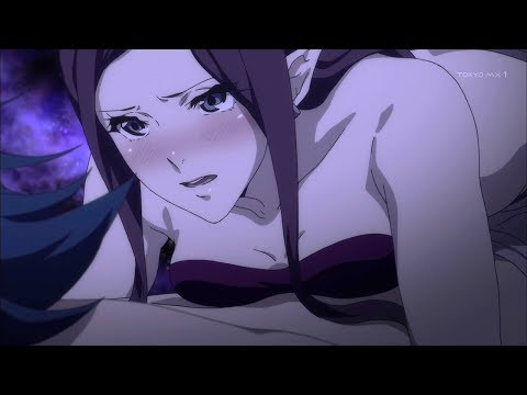 Top 10 Action/Romance Anime 2017 #2