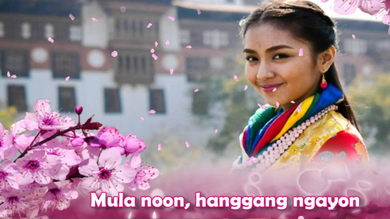 Mula Noon, Hanggang Ngayon by Kathryn Bernardo with Lyrics ...