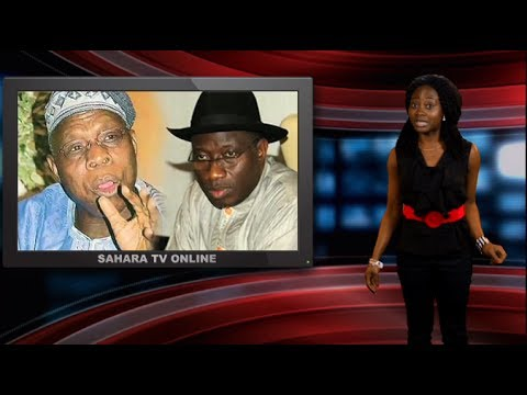 Keeping It Real With Adeola - Episode 101 (Obasanjo's Letter)