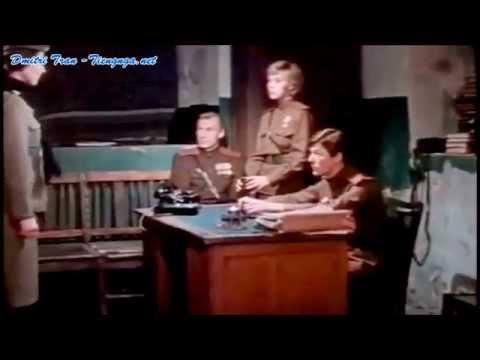 Đang là năm thứ tư cuộc chiến. P.1. Phim chiến tranh, trinh sát Nga, sub Việt