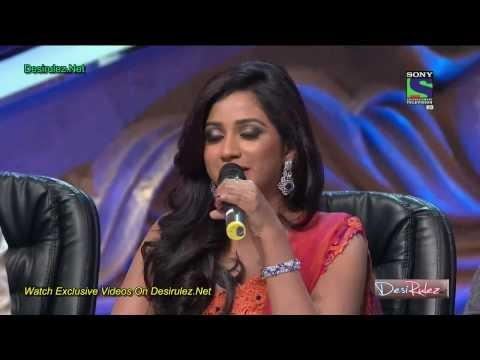 Indian Idol Junior - July 21 , 2013