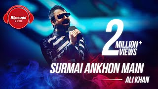 Surmai Ankhon Main Ali Khan (Bisconni Music) Video HD Download New Video HD