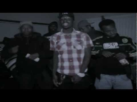 On The Block- ft. VonMar, Yunglew, Gonzo | Shot by @VonMar23