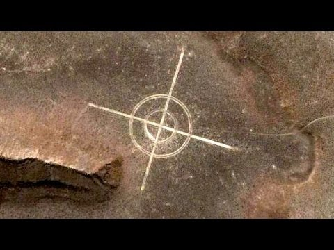 10 Strange Discoveries on Google Earth Part 2