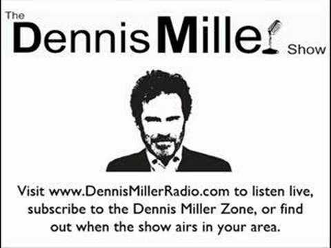 5) Norm MacDonald on Dennis Miller Radio - 11/15/07 (Part 2)