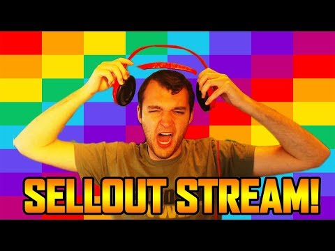 SELLOUT STREAM HIGHLIGHTS #2