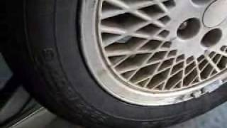 How To Remove Lug Nuts FAST With Impact Wrench