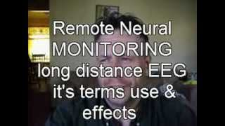 William the Bastard Reveals COUNTER WARFARE FOR THE TARGETED INDIVIDSUAL EEG REMOTE TECH